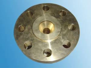 ASME/ASTM forged Valve Body