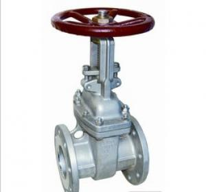 Socket Gate Valve