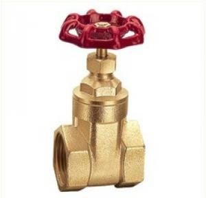 Flange Gate Valves