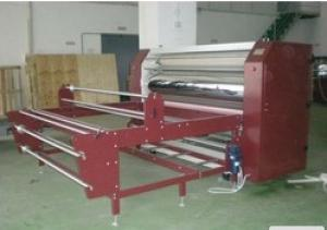 Rotary Heat Transfer Machine