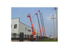 Aerial Work Platform GTBZ32
