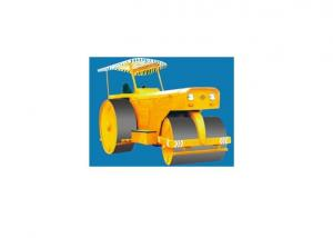 Roller Road Construction Machinery
