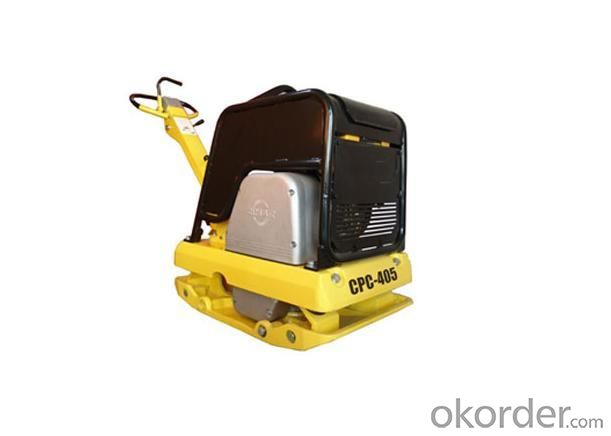 330kg Petrol Reversible Plate Compactor with Honda Engine