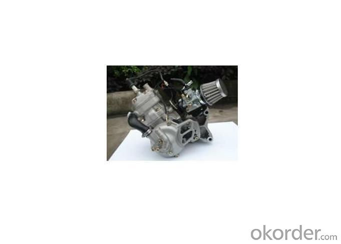 Engine with High Quality
