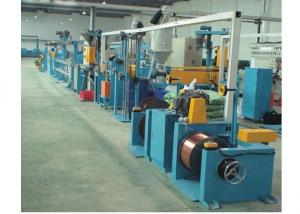 Electrical Wire Production Line