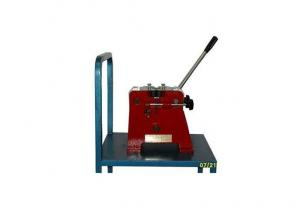 SZ-3TR Desktop Cold Pressure Welding Machine