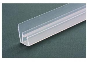 Plastic Extrusion for Window