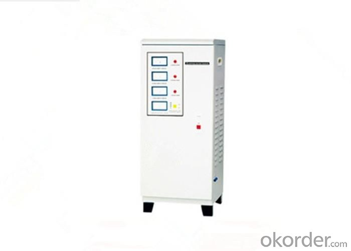Voltage Regulator with High Quality