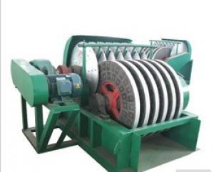 PE Film Recycling Washing Machine