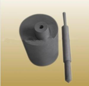 Graphite Crucible For Galloni/VCM