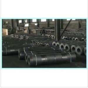 UHP Graphite Electrode (dia250-800mm)