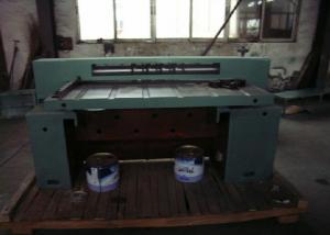 Tin Sheet Cutting Machine Manufacturer