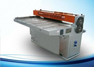 Tinplate Metal Cutting Machinery