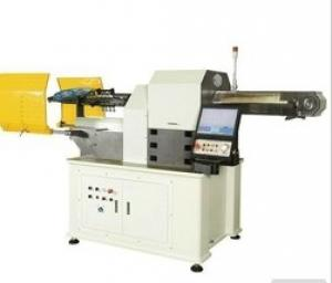 CNC Linear Guide Wire-Cutting EDM Machine