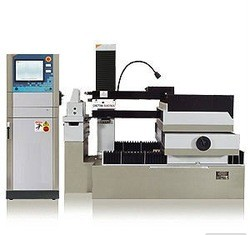 CNC EDM Wire Cutting Machine Tool CNC EDM Machine