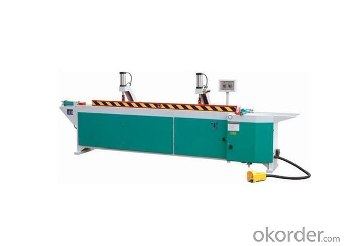Finger Jointer Clamp Machine