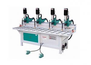 Hinge Drilling Machine