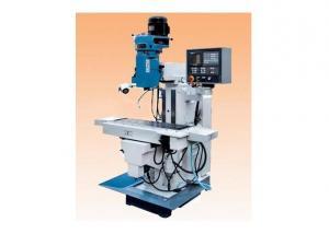 High Precision Vertical MillingMachine