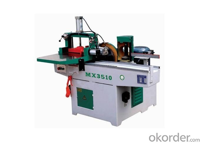 Finger Jointer Machine MX3510