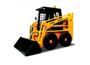 JC Series Skid Loader with CE and EPA