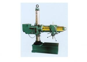 Z32K Radial Drilling Machine