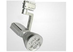 8W Led Track Light with CE and ROHS