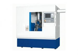 CNC Gear Hobbing Machine