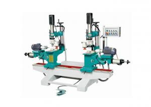 Drilling Machine with Double End Two Head Three Spindles