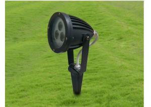 12W LED Garden Lamp