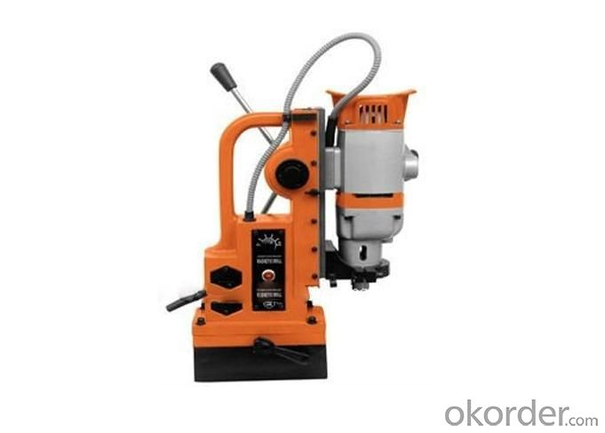 High Quality Magnetic Drill Machine