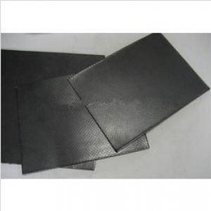 Reinforced Graphite Composite Sheet/Graphite Composite Sheet