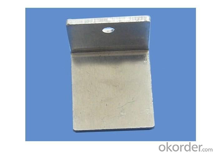 OEM Car Sheet Metal Parts