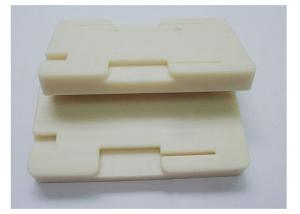 Nylon Precision Machined CNC Part