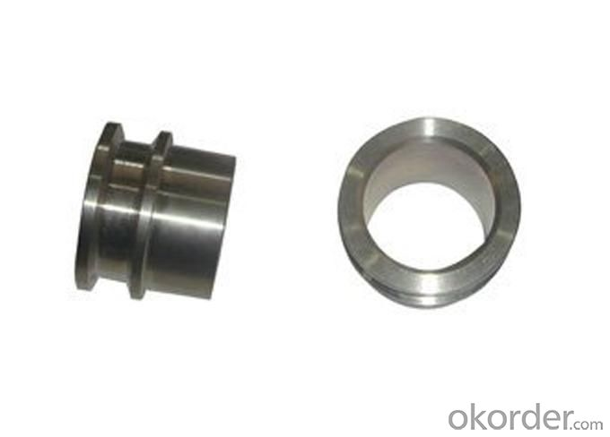 Precision CNC Mechanical Parts with high quality