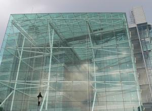 Insulated Glass and Curtain Wall Insulated Glass  5+9A+5mm