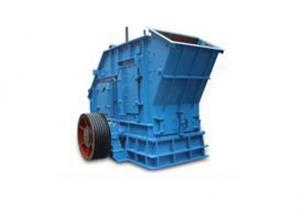 Impact Crusher for Fine Crusher
