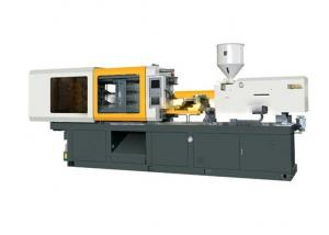 Plastic Injection Machine with Variable Energy Conservation