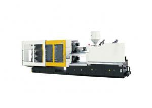 Injection Molding Machine 600 Tons