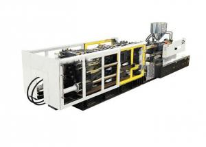 Plastic Injection Machine 688 Tons