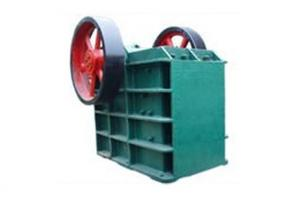 Mining Jaw Crusher PE400 x 600
