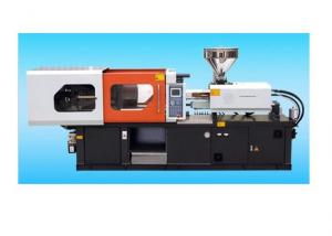 Plastic Injection Machine with Servo Pump