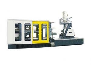 Plastic Injection Machine of Variable Displacement Pump