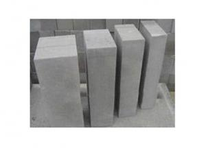 Construction Cellular Concrete Block