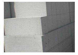 Autoclaved Aerated Concrete Manufacturers