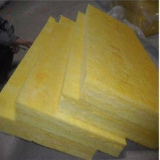 Glass Wool Board With Aluminum Foil CE ISO