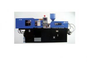 PET Injection Molding Machine