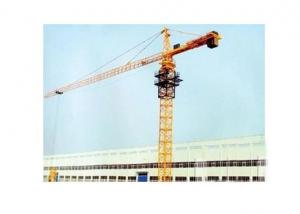 Tower Crane QTZ 100