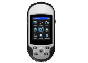 GPS 300 Support  2AA & Li-ion Battery