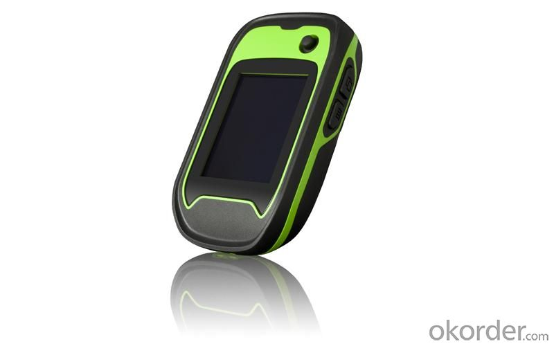 Waterproof Rugged Outdoor GPS