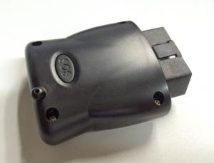 GPS OBD Vehicle Tracker TLT-8B